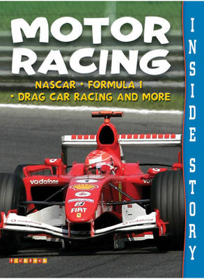 Inside Story: Motor Racing by