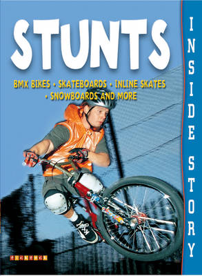 Inside Story: Stunts by