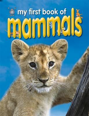 Mammals by Honor Head