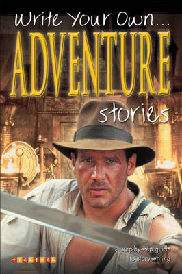 Write Your Own Adventure Stories by