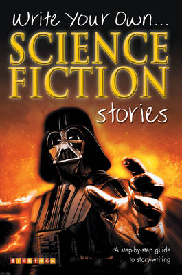 Science Fiction Stories by