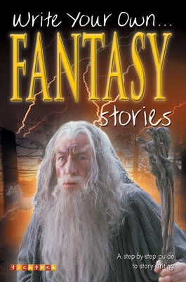 Fantasy Stories by