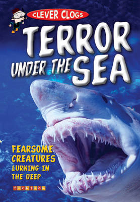 Clever Clogs: Terror Under the Sea by