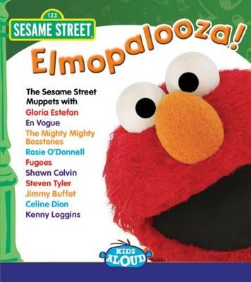 Sesame Street Elmopalooza by