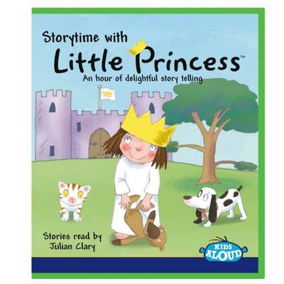 Storytime with Little Princess by