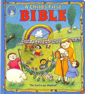 A Child's First Bible by Sally Lloyd-Jones