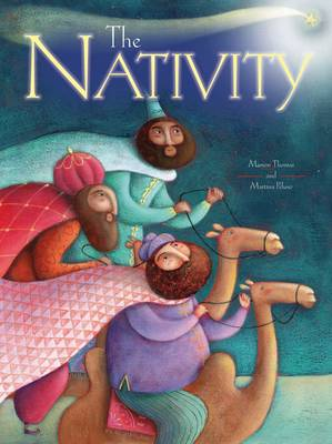 The Nativity by Marion Thomas