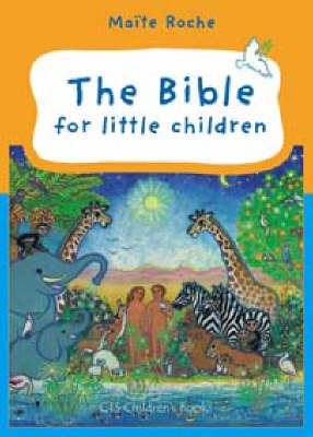The Bible for Little Children by