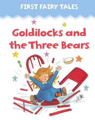 Goldilocks and the Three Bears by Jan Lewis