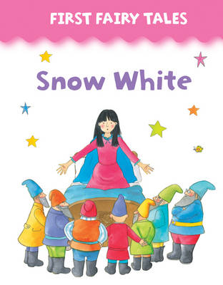 Snow White by Jan Lewis