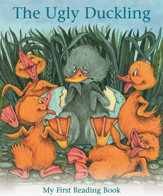 The Ugly Duckling by Janet Brown