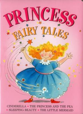 Princess Fairy Tales by Jan Lewis