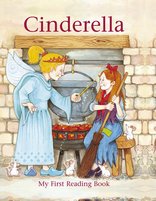 Cinderella by Janet Brown