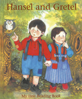 Hansel and Gretel by Janet Brown
