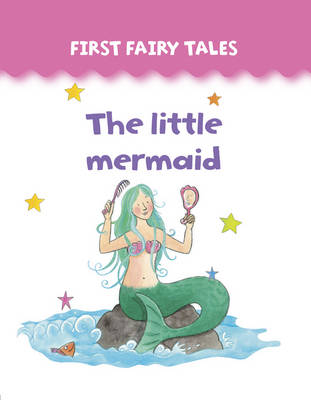 The Little Mermaid by Jan Lewis