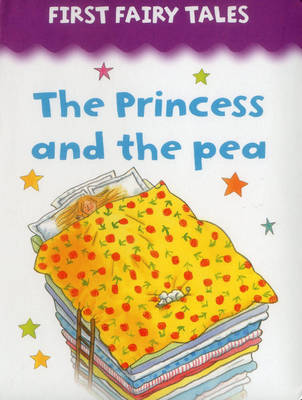 The Princess and the Pea by Jan Lewis