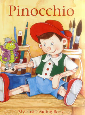 Pinocchio by Janet Brown