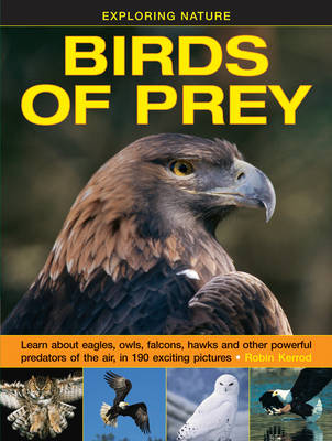 Birds of Prey by Robin Kerrod
