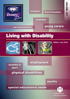 Living with Disability by Lisa Firth