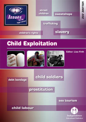 Child Exploitation by Lisa Firth