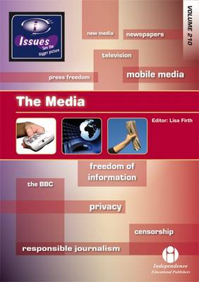 The Media by Lisa Firth
