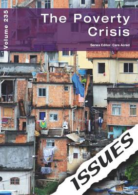 The Poverty Crisis by Cara Acred