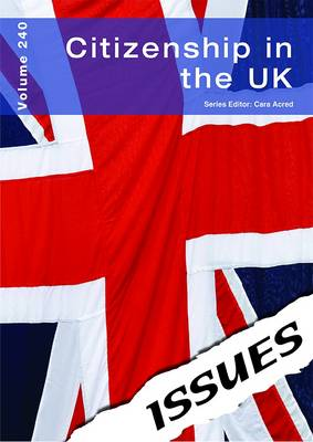 Citizenship in the UK by Cara Acred