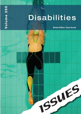 Disabilities by Cara Acred