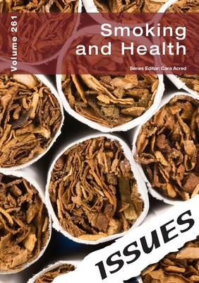 Smoking and Health by Cara Acred