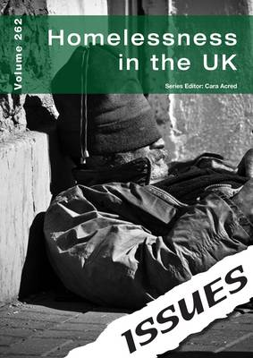 Homelessness in the UK by Cara Acred