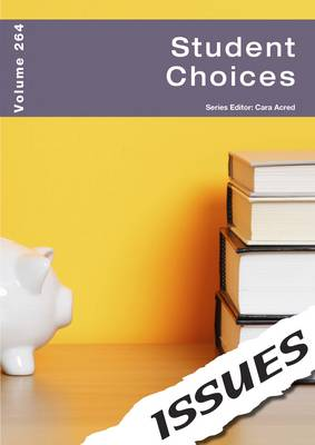Student Choices by Cara Acred