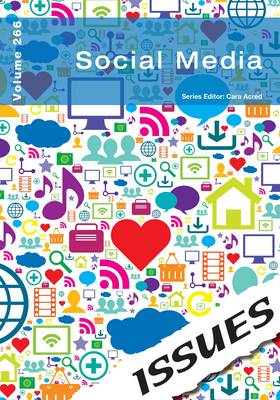 Social Media by Cara Acred