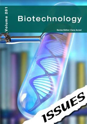 Biotechnology by Cara Acred