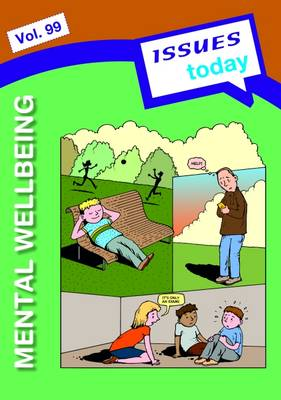 Mental Wellbeing Issues Today Series by Cara Acred