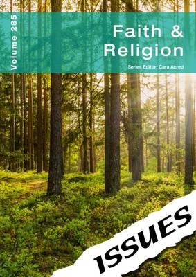 Faith & Religion by Cara Acred