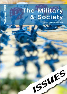 The Military & Society by Cara Acred