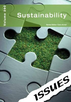 Sustainability by Cara Acred