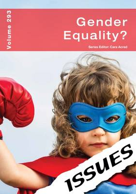 Gender Equality? by Cara Acred