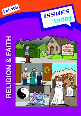 Religion & Faith Issues Today Series by Cara Acred