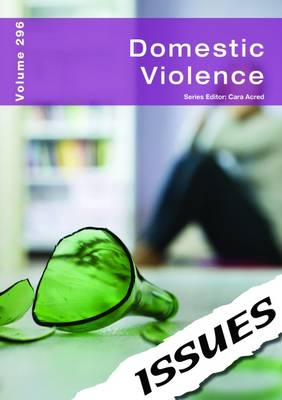 Domestic Violence Issues Series by Cara Acred