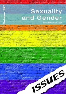 Sexuality and Gender Issues Series by Cara Acred