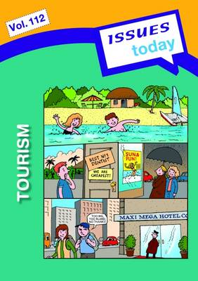 Tourism Issues Today Series by Cara Acred