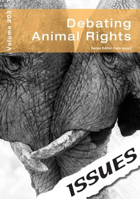 Debating Animal Rights by Cara Acred