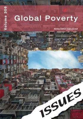 Global Poverty by Cara Acred