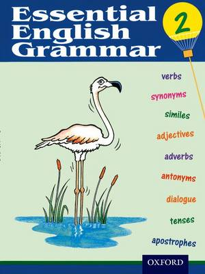 Essential English Grammar: Student Book 2 by