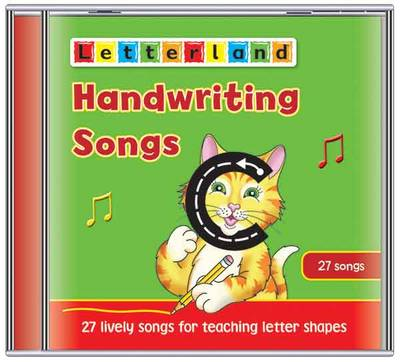 Handwriting Songs by Lyn Wendon, Dave Corbett