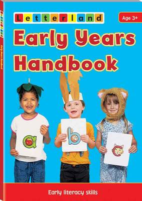 Early Years Handbook by Judy Manson, Mark Wendon, Steve Lumb, Martin Sookias