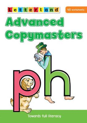 Advanced Copymasters by Lyn Wendon, Lisa Holt