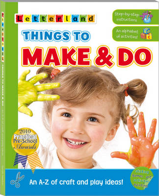 Things to Make and Do by