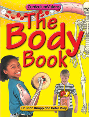 The Body Book by Brian Knapp